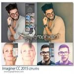 پلاگین فتوشاپ افزودن افکت های رنگی حرفه ای Imaginer СС ۲۰۱۵