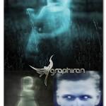 اکشن فتوشاپ ساخت افکت روح ترسناک Ghost Effects Photoshop Action