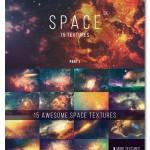 دانلود مجموعه ۱۵ عکس فضا و کهکشان با کیفیت ۴K