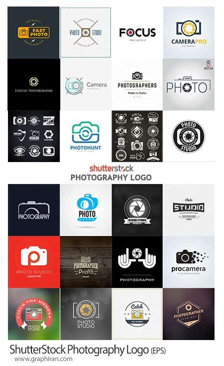 دانلود لوگو دوربین عکاسیلوگوی آماده عکاسی
