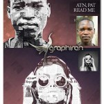 اکشن فتوشاپ افکت پرتره کاغذی Newspaper Portrait Effect