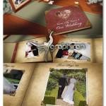دانلود پروژه افتر افکت جدید آلبوم عکس عروسی + فیلم آموزش