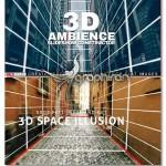 پروژه افتر افکت ساخت محیط ۳ بعدی از عکس عادی Ambience 3D Constructor