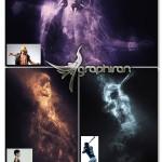 اکشن فتوشاپ ایجاد افکت دود Smoke Photoshop Action