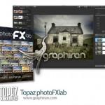 Topaz photoFXlab 1.2.11 نرم افزار و پلاگین افکت گذاری روی عکس