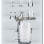 دانلود تصاویر شفاف انواع لیوان Transparent Glasses Goblet