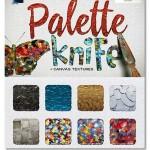 استایل های فتوشاپ کاردک نقاشی Palette Knife Photoshop Styles