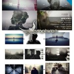 2D and 3D Double Exposure Pack 150x150 اکشن دابل اکسپوژر و همچنین دو رنگی Double Exposure + Duotone Actions
