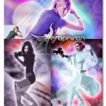 اکشن فتوشاپ ایجاد جلوه های ویژه رنگی Bitoni Photoshop Action