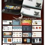 دانلود رایگان قالب PowerPoint کاتالوگ محصولات – شماره ۶۲