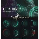 اکشن افکت موشن گرافیک فیلم تخیلی Sci-fi Motion Graphic Movie Effect