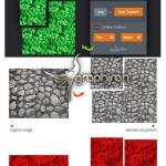 پلاگین فتوشاپ ساخت تکچسر تکرارپذیر Seamless Textures Generator V.2