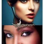 اکشن فتوشاپ روتوش و زیباسازی پوست Beauty Skin Ps Action