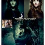 اکشن فتوشاپ افکت گوتیک تاریک Dark Gothic Premium Action