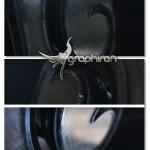 پروژه افترافکت لوگو در تاریکی Darkness Logo Reveal + فیلم آموزشی