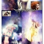 دانلود اکشن فتوشاپ راز کیمیاگری Arcanum Photoshop Action