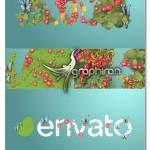 دانلود پروژه جدید افتر افکت شکوفه دادن لوگو Blooming Logo