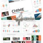 دانلود قالب زیبا PowerPoint با ۱۱۰ اسلاید مختلف – شماره ۶۳