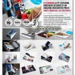 دانلود ۸ طرح آماده و حرفه ای بروشور لایه باز برای InDesign
