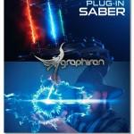 Saber 1.0.39 Win/Mac پلاگین افترافکت افکت های نوری و الکتریکی