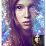 اکشن فتوشاپ ساخت افکت های نور رویایی Dreamily Photoshop Action