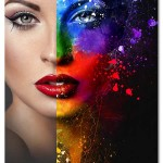اکشن فتوشاپ نقاشی دیجیتال Ultimatum Digital Art Photoshop Action