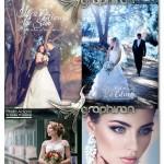 دانلود پک اکشن فتوشاپ افکت های هنری و عاشقانه برای عکس عروسی