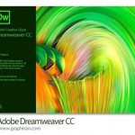 Adobe Dreamweaver CC 2018 v18.1.0.10155 نرم افزار طراحی وب