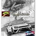 دانلود اکشن فتوشاپ ساخت نقاشی از عکس Sketch Me