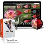 Topaz Glow v2.0 پلاگین ساخت افکت درخشش الکتریکی روی عکس