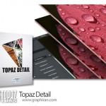 Topaz Detail 3.3.0 پلاگین فتوشاپ افزایش جزئیات عکس ها