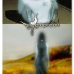 اکشن فتوشاپ تبدیل انسان به روح در عکس Ghost Photoshop Action V.1