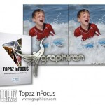 Topaz InFocus 1.1.0 پلاگین فتوشاپ بهبود کیفیت و شفاف کردن عکس