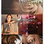 پروژه افترافکت ساخت تصاویر تو در تو Droste Studio + آموزش استفاده