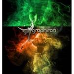 اکشن فتوشاپ ساخت دود روی عکس Realistic Smoke Photoshop Action