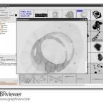 ABRviewer 2.0 نرم افزار نمایش دهنده براش فتوشاپ