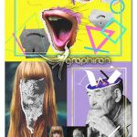 اکشن فتوشاپ ساخت آثار هنری کلاژ Collage Art Photoshop Action