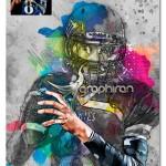 دانلود اکشن فتوشاپ نقاشی رنگی Color Sketch Photoshop Action