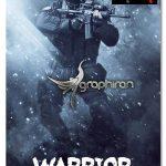 اکشن فتوشاپ جنگجوی حماسه آفرین Warrior Photoshop Action