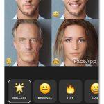FaceApp Pro 1.0.272 نرم افزار تغییر چهره حرفه ای برای اندروید