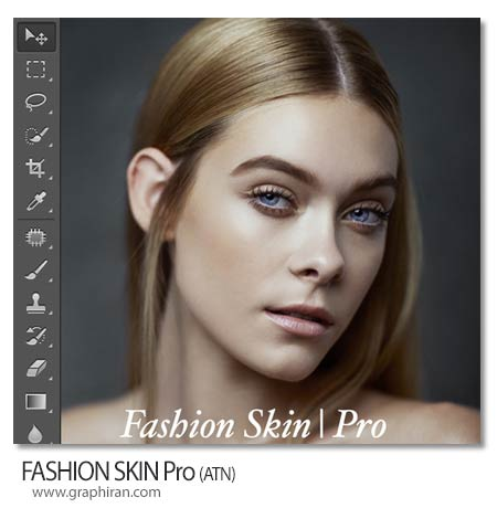 FASHION SKIN PRO