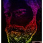 دانلود اکشن فتوشاپ گرادیان رنگی Color Photoshop Action