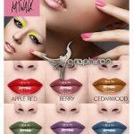 اکشن فتوشاپ آرایش فشن عکس Khroma Luxe Katwalk Photoshop Actions