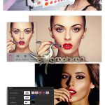 CyberLink MakeupDirector Ultra 2.0.1516.62005 میک آپ و آرایش چهره