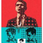 اکشن ساخت اثر هنری نقاط مینیمال Minimal Dots Photoshop Action