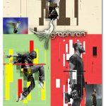 اکشن فتوشاپ ساخت پوستر مدرن Modern Graphic Poster Action