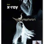 دانلود اکشن فتوشاپ افکت اشعه ایکس X-Ray Action Set