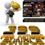 دانلود پک بهترین و پر فروش ترین اکشن های فتوشاپ گرافیک ریور
