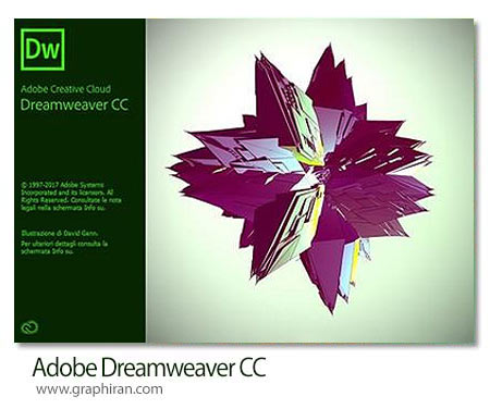 Adobe Dreamweaver CC 2018