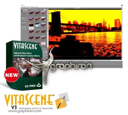 ProDAD VitaScene Pro